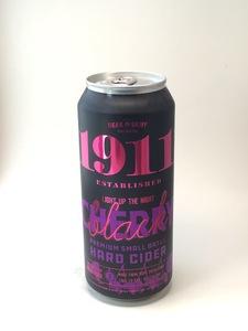 1911 - Black Cherry (16oz Can)